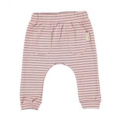 Petit Oh! -  Kim bukser rose line
