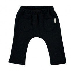 Petit Oh! - Tom bukser black