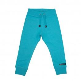Villervaller -Lys blå  jogging buks