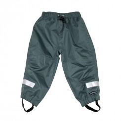 Villervalla - Overtræks bukser, grå