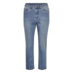 Kaffe - Cropped Jeans