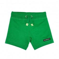 Villervalla - Shorts, grøn