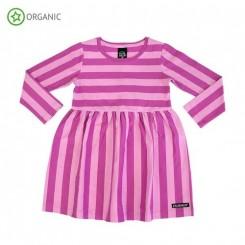 Villervalla - Kjole i pink