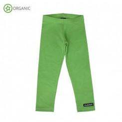 Villervalla - Leggings, grøn