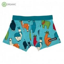 Villervalla - Boxer-shorts, lamaer