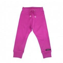 Villervalla - Joggingbukser, mørk pink