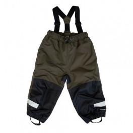 Villervalla - Vinter bukser , brun