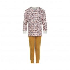 Celavi - Pyjamas sæt, blomster