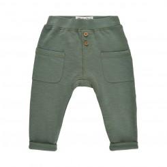 Minymo - Sweat bukser, grøn