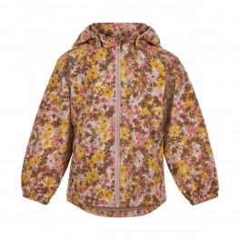 Minymo - Softshell jake, blomster