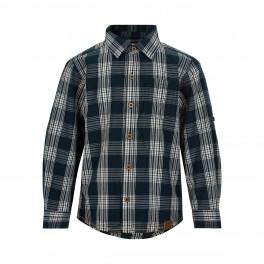 Minymo - Skjorte, blå
