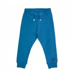Villervalla - Sweat pants, Blå