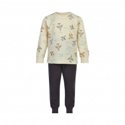 Celavi - Pyjamas sæt med fly