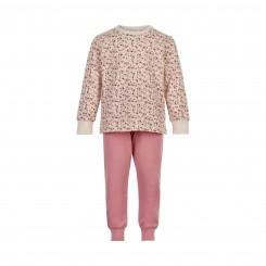 Celavi - Pyjamas sæt med blomster