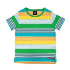 Villervalla - T-shirt, shanghai
