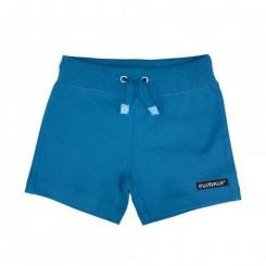 Villervalla - Sweat shorts, blå