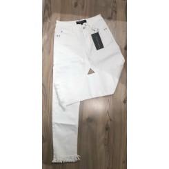 Marc Lauge - Jeans , hvid