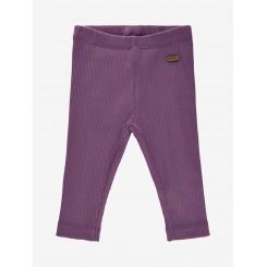 Minymo - Rib bukser, lilla
