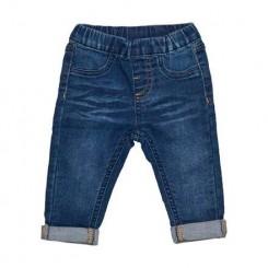 Minymo -Baby bukser denim