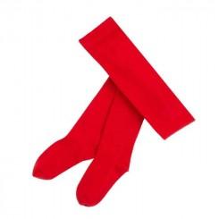 Villervalla - Røde strømpebukser