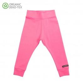 Villervalla - Bløde pink bukser