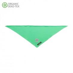 Villervalla - Grøn scarf