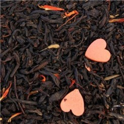 Kærligheds te