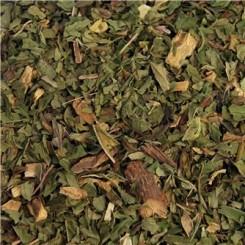 Frisørens urte te