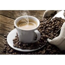 Kaffe - Mountain java mørk
