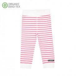 Villervalla - Pinkstribet bukser
