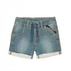 Villervalla - demin shorts