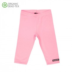 Villervalla - Capri leggings lyserød