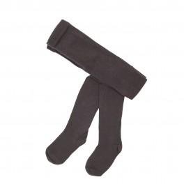 Villervalla - Strømpebukser solid grå